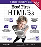 Head First HTML and CSS: A Learner s Guide to Creating Standards-Based Web Pages