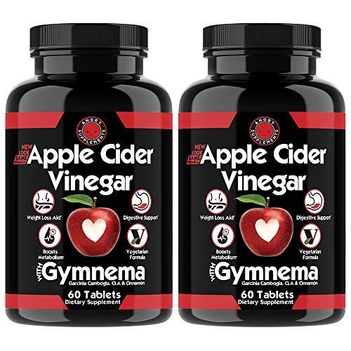 Apple Cider Vinegar Pills Cause Acne