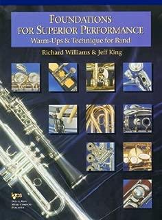 W32TC - Foundations for Superior Performance - Euphonium T.C.