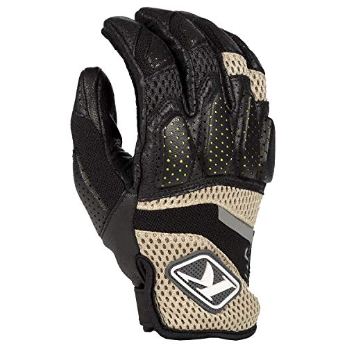 Klim Mojave Pro Motocross Handschuhe Sand 2XL