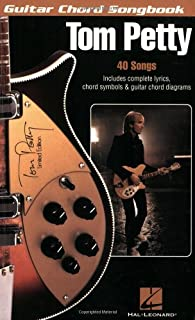 Tom Petty (Guitar Chord Songbooks)