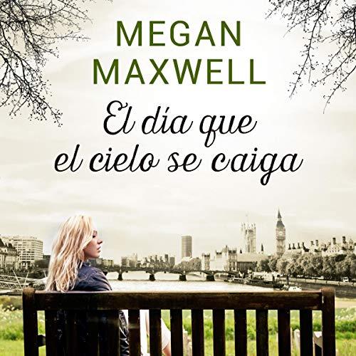 Diseño de la portada del título El día que el cielo se caiga