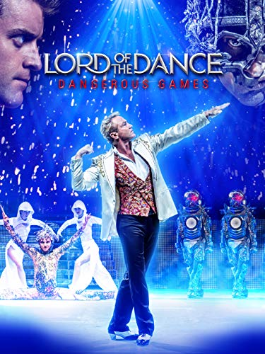 Michael Flatley Lord of the Dance: Dangerous Games