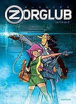 Zorglub - Tome 1 - La fille du Z de José Luis Munuera