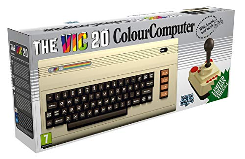 VIC20 - Edición Limitada