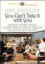 You Can't Take it with You by Jean Stapleton