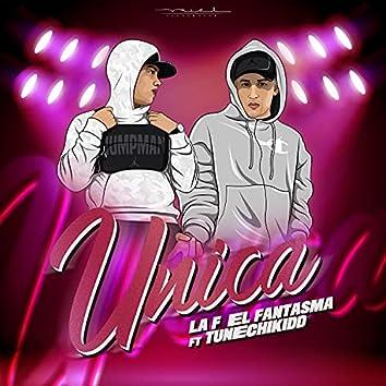 Unica (feat. tunechikidd)