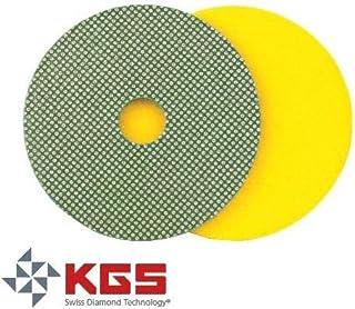 Disque Diamant/é KGS Swiflex Cobra double-face /Ø 230 M14