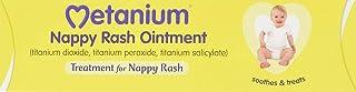 Metanium Nappy Rash Ointment - 30Gx3