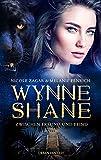 Wynne Shane Trilogie - Band 2: Zwischen Freund und Feind