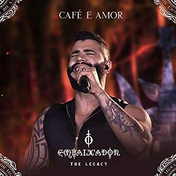 Café e Amor (Ao Vivo)