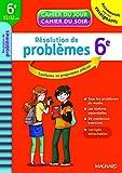 Résolution de problèmes 6e