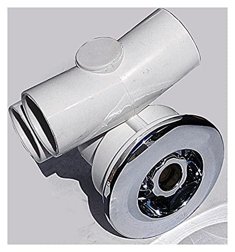 XINYE Wuxinye 85mm cubierta de chorro de hidromasaje bañera hidromasaje, bañera de hidromasaje, bañera de hidromasaje jet, agua de pino partido 1x1 pulgadas o 32mmx32mm 5565b2