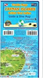 Cayman Islands Dive Guide Franko Maps Waterproof Map