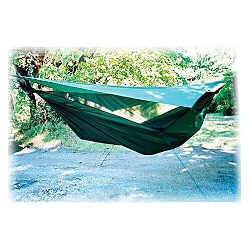 Hennesy Hammock Expedition Asym Hammock by Hennessy Hammock