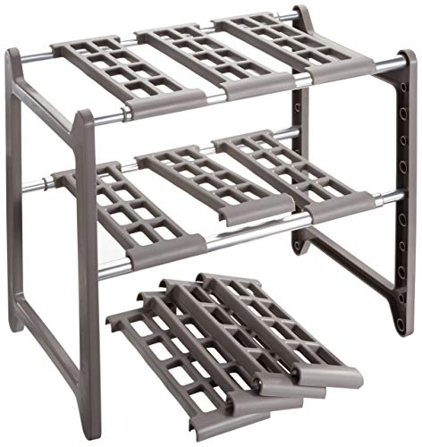 Wenko 2768010100 - Estantería armario fregadero distribución