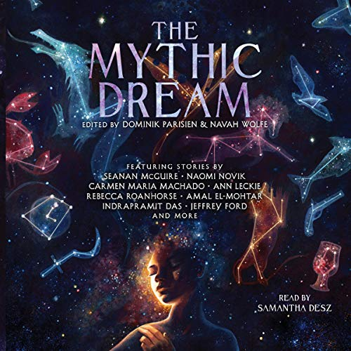 The Mythic Dream cover art