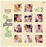 Vol. 2-and the Jazz Greats of