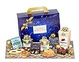 """ducs de gascogne - coffret gourmand """"evasion gourmande"""" - comprend 7 produits - spécial cadeau"""