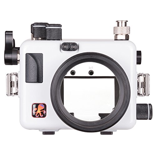Ikelite Underwater Camera Housing for Panasonic G7 MkII/GX80/GX85 [6961.85]