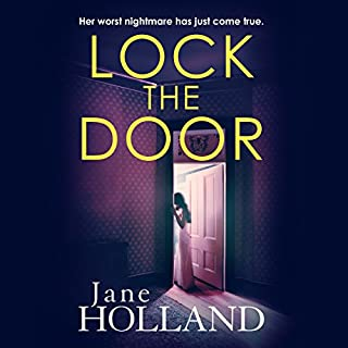 Lock the Door cover art