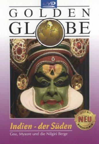 Indien Der Süden - Golden Globe (Bonus: Sri Lanka)