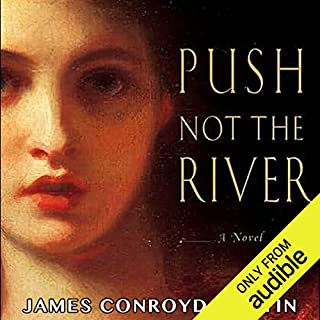 Push Not the River cover art