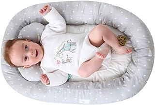 Miyanuby Cuna Viaje Bebe   Bebé Vaina para Dormir   Cama de