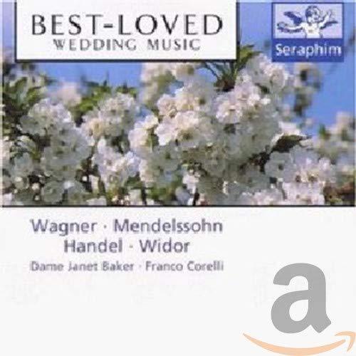Best Loved Musica De Bodas (Andre-Baker