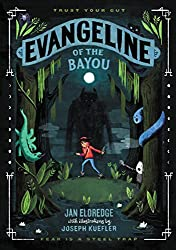 Books Set In New Orleans: Evangeline Of The Bayou