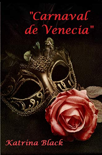Carnaval de Venecia de Katrina Black