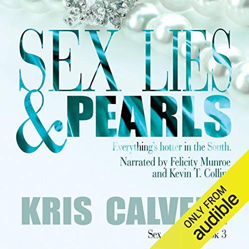 Sex, Lies & Pearls cover art