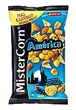Grefusa 109849 - MisterCorn América | Cocktail de Frutos Secos con Sabor a Salsa Sweet...