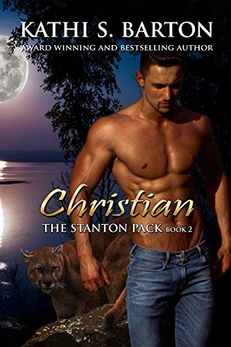 Christian: The Stanton Pack—Erotic Paranormal Cougar Shifter Romance (English Edition) eBook: Barton, Kathi S.: Amazon.es: Tienda Kindle