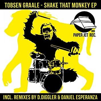 Shake That Monkey EP