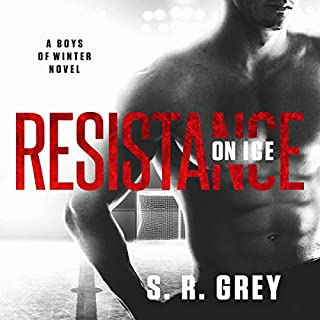 Resistance on Ice cover art