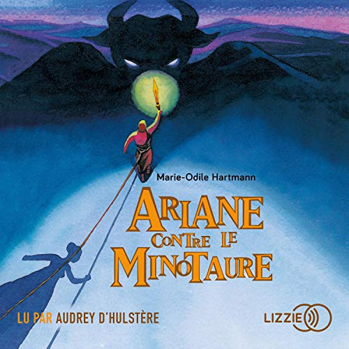 Ariane contre le minotaure  By  cover art