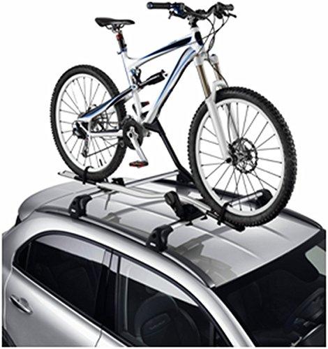 FIAT AG 71805771 - Accesorio para portabicicletas (aluminio)