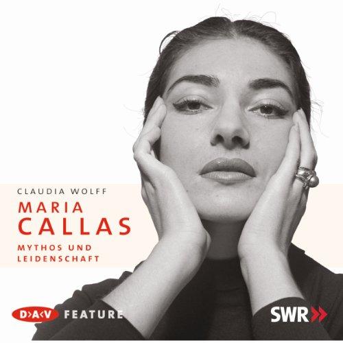 Maria Callas Titelbild
