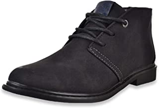 Nautica Boys' Puget Ankle Dress Boots (Sizes 13-5)