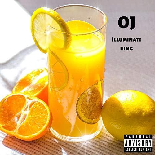 Illuminati King