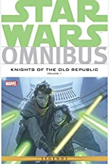 Star Wars Omnibus: Knights of the Old Republic Vol. 1 (Star Wars Omnibus Knights of the Old Republic) (English Edition) Format Kindle