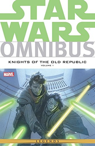 Star Wars Omnibus: Knights of the Old Republic Vol. 1 (Star Wars Omnibus Knights of the Old Republic) (English Edition)