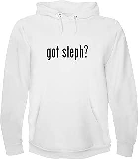 The Town Butler got Steph? - Men's Hoodie Sweatshirt