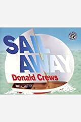 Sail Away (Rise and Shine) Paperback