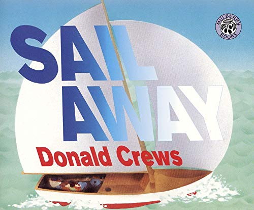Sail Away (Rise and Shine)の詳細を見る