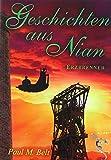 Geschichten aus Nian: Erzbrenner (NIAN-ZYKLUS)