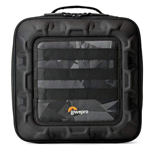 Lowepro DroneGuard CS 200 Etui pour Appareil Photo Noir