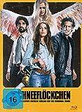 Schneeflöckchen - 2-Disc Limited Collector's Edition im Mediabook (+ DVD) [Blu-ray]