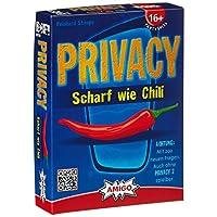 Amigo 00780 - Privacy -